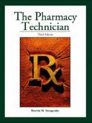 The Pharmacy Technician - Stoogenke, Marvin M.