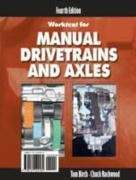 Manual Drivetrains & Axles
