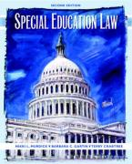 Special Education Law - Murdick, Nikki L.; Gartin, Barbara; Crabtree, Terry Lee