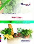 NRAEF ManageFirst: Nutrition: Competency Guide [With Online Examination Voucher] - National Restaurant Assoc Educational Fo