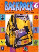 Backpack, Level 6 - Herrera