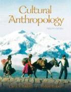 Cultural Anthropology - Ember, Carol R.; Ember, Melvin