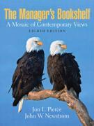 The Manager's Bookshelf: A Mosaic of Contemporary Views - Pierce, Jon L.; Newstrom, John
