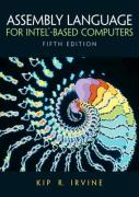 Assembly Language for Intel-Based Computers - Irvine, Kip R.