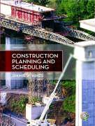 Construction Planning and Scheduling - Hinze, Jimmie W.