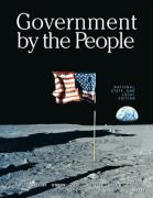 Government by the People, National, State, Local - Magleby, David B.; O'Brien, David M.; Light, Paul C.