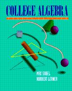 College Algebra - Sobel, Max