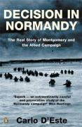 Decision in Normandy - D'Este, Carlo