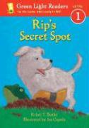 Rip's Secret Spot - Butler, Kristi T.