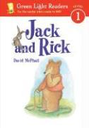 Jack and Rick - McPhail, David M.