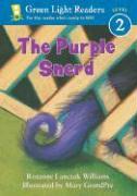 The Purple Snerd - Williams, Rozanne Lanczak
