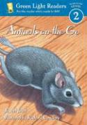 Animals on the Go - Brett, Jessica