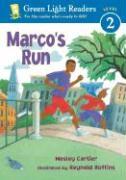 Marco's Run - Cartier, Wesley