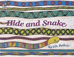 Hide and Snake - Baker, Keith