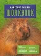Harcourt Science Workbook, Grade 3: Units A-F