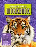 Harcourt Science Workbook, Grade 6