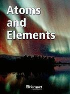 Atoms and Elements, Below Level Grade 6