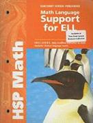 HSP Math Support for ELL Math Language
