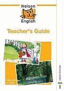 Nelson English: Yellow Teacher's Guide - Jackman, John