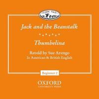 Jack and the Beanstalk/Thumbelina