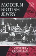 Modern British Jewry - Alderman, Geoffrey