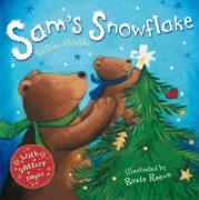 Sam's Snowflake - Shields, Gillian