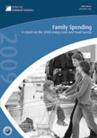 Family Spending 2009 - The Office for National Statistics