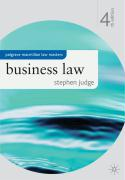 Business Law - Judge