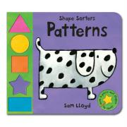 Shape Sorters: Patterns - Lloyd, Sam
