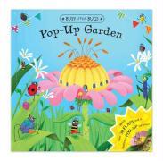 Busy Little Bugs: Pop-up Garden - Davies, Benji