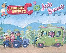 Engie Benjy Story Books: Job Swap - Appleby, Bridget