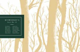 McSweeney's Issue 16 - Eggers, Dave