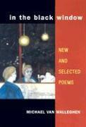 In the Black Window: New and Selected Poems - Van Walleghen, Michael