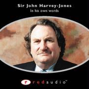 Sir John Harvey-Jones - Harvey-Jones, Sir John