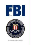 The FBI: A History - Jeffreys-Jones, Rhodri