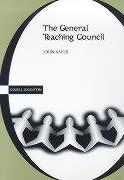 General Teaching Council - Sayer, John