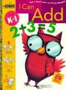 I Can Add (Grades K - 1) - Reynolds, Patricia A.