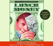 Lunch Money - Clements, Andrew