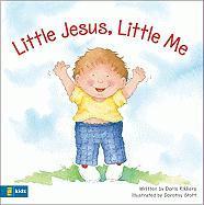 Little Jesus, Little Me - Rikkers, Doris