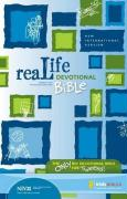 Realife Devotional Bible-NIV