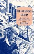 Re-Reading Leavis - Day, Gary