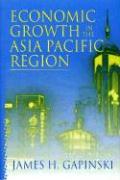 Economic Growth in the Asia Pacific Regi - Gapinski, James H.
