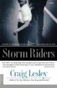 Storm Riders - Lesley, Craig
