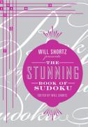Will Shortz Presents the Stunning Book of Sudoku