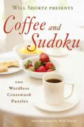 Will Shortz Presents Coffee and Sudoku