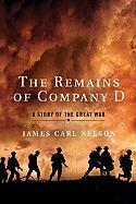 Remains of Company D - Nelson, James Carl