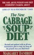 New Cabbage Soup Diet - Danbrot, Margaret