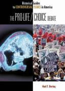 The Pro-Life/Choice Debate - Herring, Mark Y.
