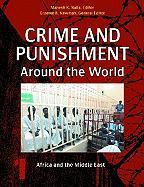 Crime and Punishment Around the World [4 Volumes]