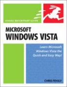 Microsoft Windows Vista: Visual QuickStart Guide - Fehily, Chris
